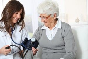A new study revealed that #seniors need to improve their blood pressure and #cholesterol levels  in order to reduce their risk of #cardiovascular disease (#CVD). @belmarra