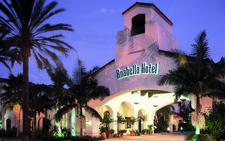 Hotels in Anaheim CA | The Anabella Hotel