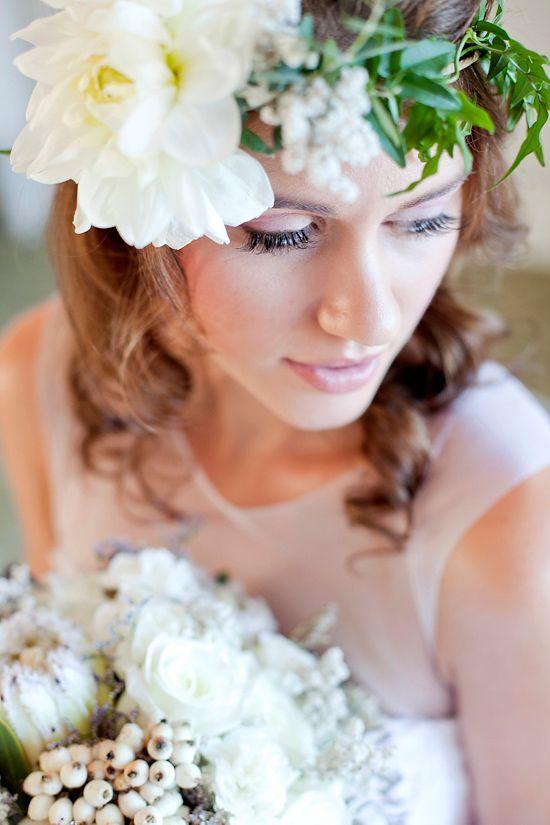 White Bohemian Wedding Ideas002 White Bohemian Wedding Ideas