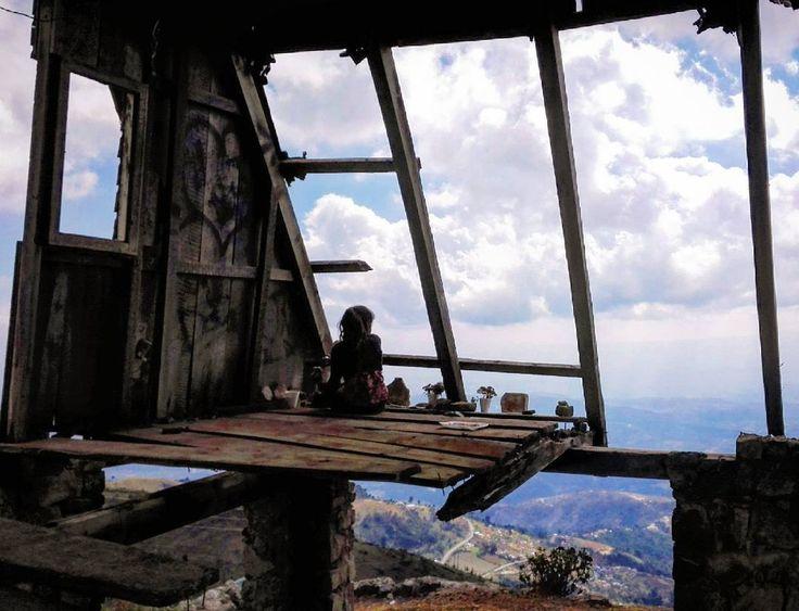 """46 Me gusta, 1 comentarios - Juanjo Meza Vielman (@jujozame) en Instagram: """"Lugares que inspiran.... Mirador Chiantla, Huehue #conociendoguate #perhapsyouneedalittleguatemala"""""""