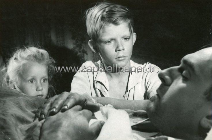 BRIGITTE FOSSEY GEORGES POUJOULY JEUX INTERDITS 1952 PHOTO ORIGINAL #8 | eBay