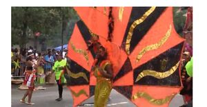 When, Where and What Is Brooklyn's Caribb West Indian Labor Day Parade?: Huge traditional costumes, dancing, music and fun at the West Indian American Labor Day Parade in Brooklyn.