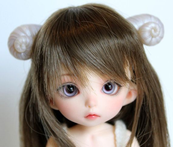 I think I need these for my Pukifee!: Colectable Dolls, Grown Up Dolls, Paper Dolls, Doll Face, Beautiful Dolls, Bjd Inspirationen