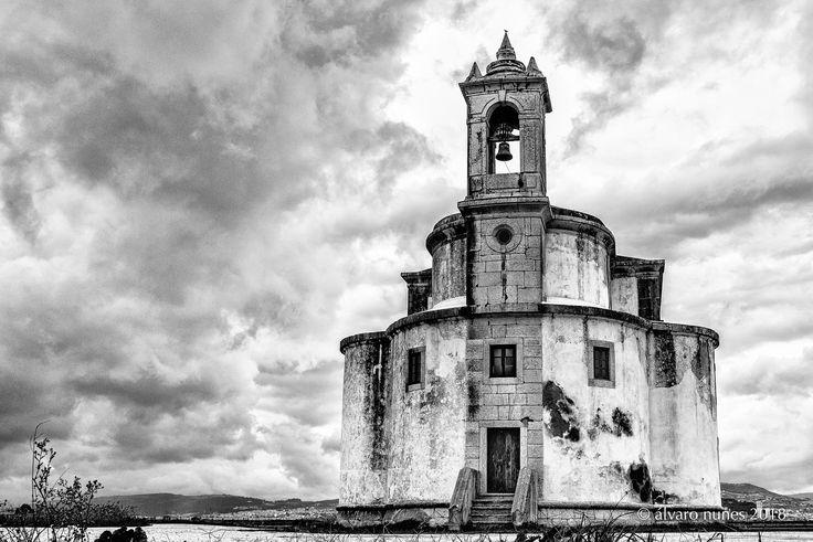 Ermida de Nossa Senhora de Alcamé | Our Lady of Alcamé Chapel - Lezíria Grande de Vila Franca de Xira  Vila Franca de Xira  Portugal