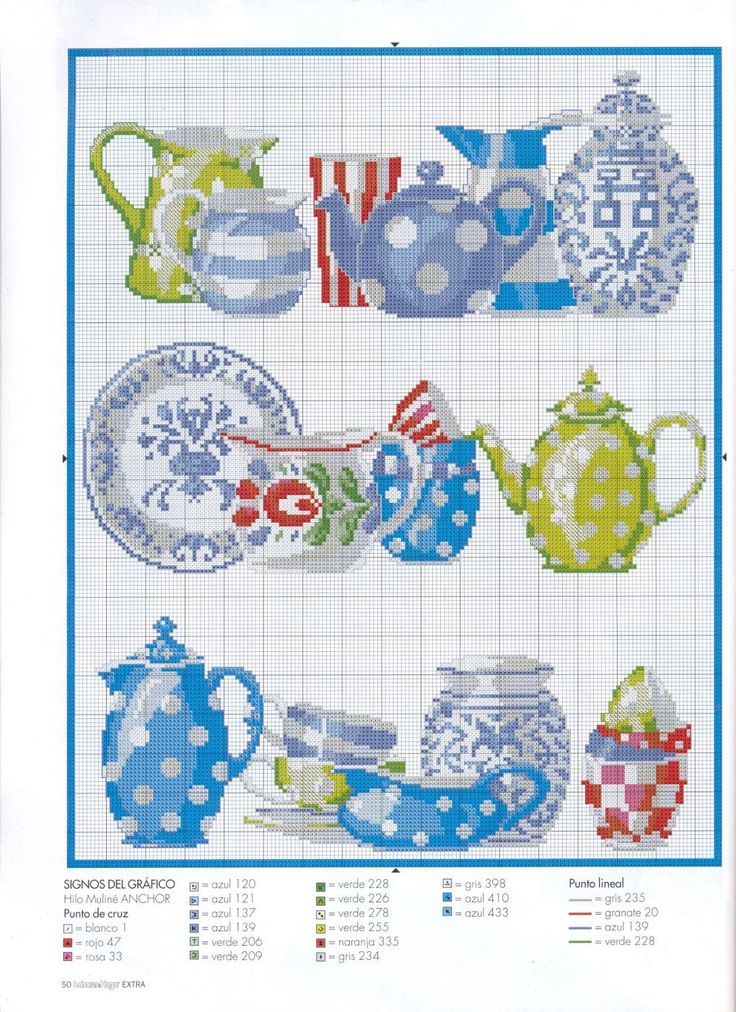 Cross stitch *<3*Free Patterns