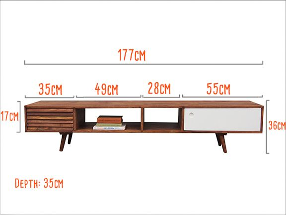 danish style furniture tv stand online melbourne