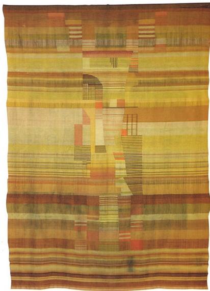 The Bauhaus Textiles Of Gunta St 246 Lzl Amp Anni Albers