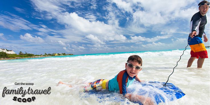 Things To Do In Bahamas With Kids