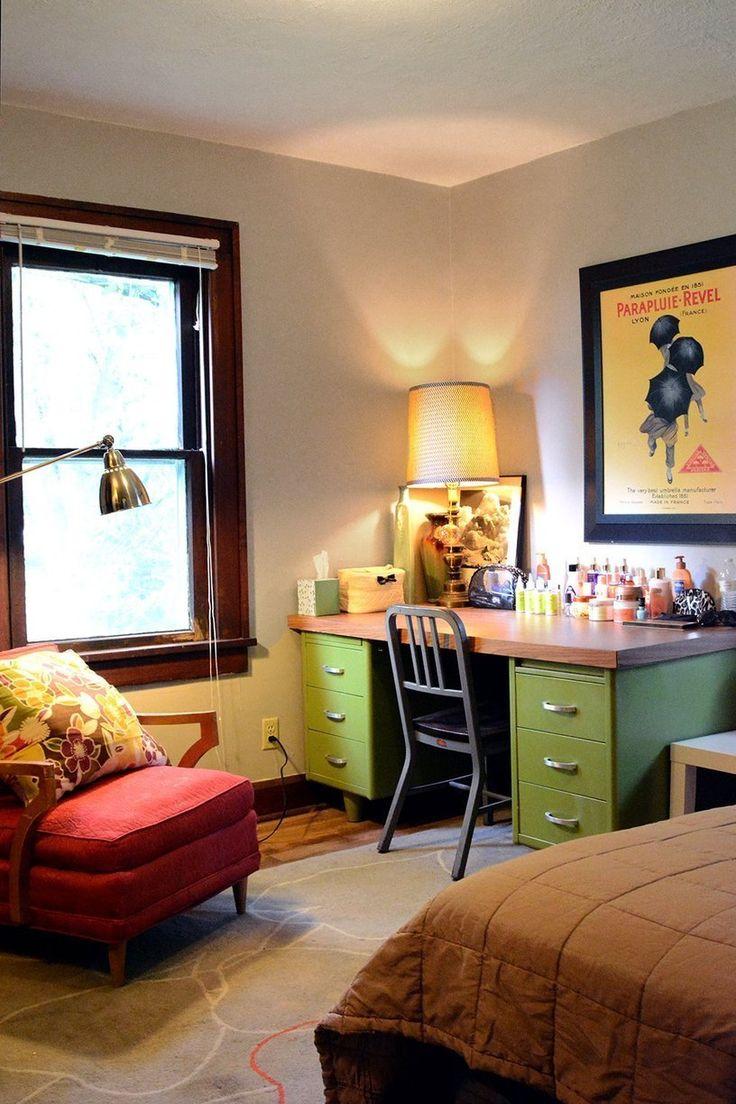Jasmins Little House Of Anglophilia Tour Apartment LivingApartment TherapyApartment