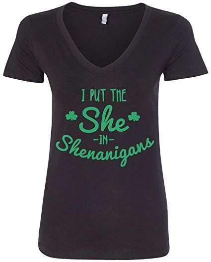 12+ Funny St Patrick's Day Gift Ideas to Make Your Shams Rock. These funny