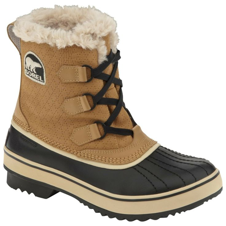 Sorel Women's Winter Carnival Boots  - Outfitters, Grouse Mountain, Vancouver - Pin It To Win It Contest