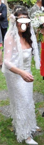 Je viens de mettre en vente cet article  : Robe de mariée J.J Garella 500,00 € http://www.videdressing.com/robes-de-mariee/j-j-garella/p-6029883.html?utm_source=pinterest&utm_medium=pinterest_share&utm_campaign=FR_Femme_V%C3%AAtements_Mariage_6029883_pinterest_share