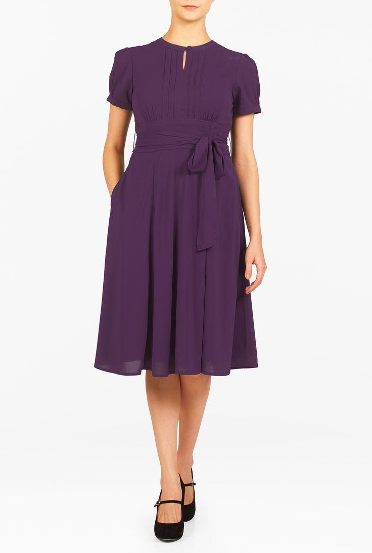 Mejores 160 imágenes de Dresses en Pinterest   Vestidos de mezclilla ...