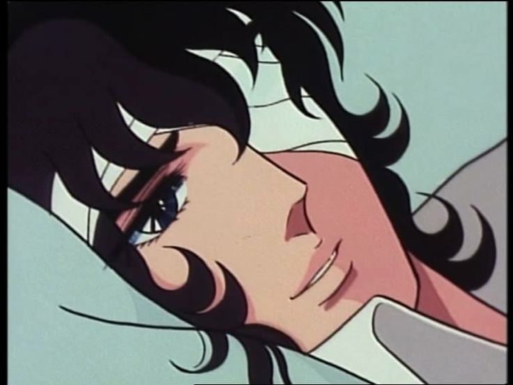 André (Rose of Versailles anime)