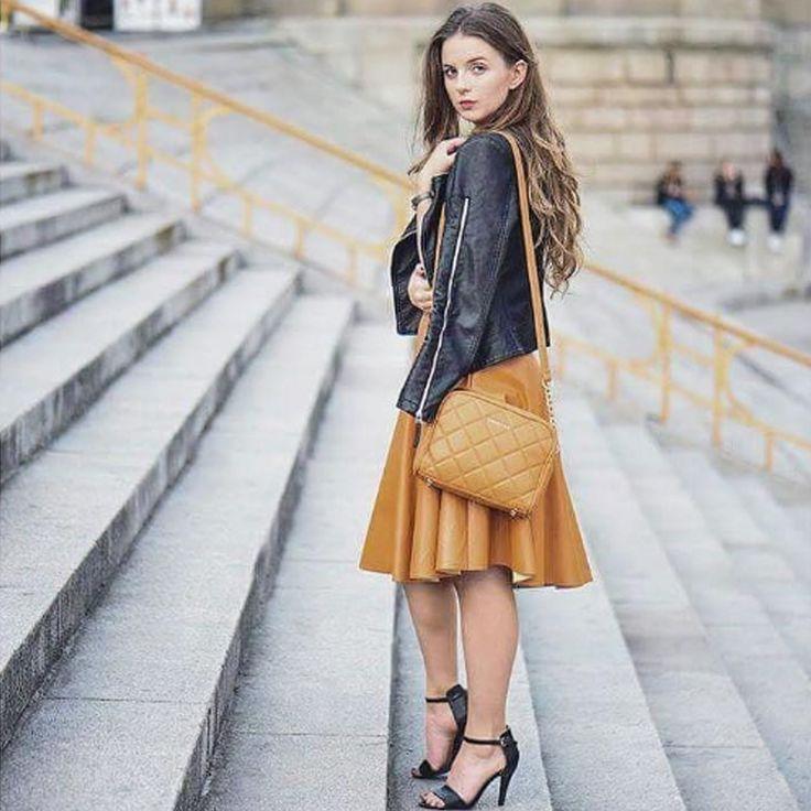 Idealna stylizacja na randkę  #joannavicom #puccinipl #gdziekolwiekjestes #newcollection #romantic #citygirl