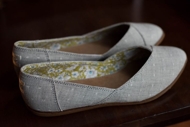 Stitch Fix Review January 2017: Jutti Chambray Flats