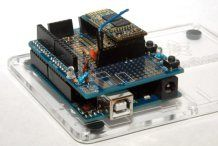 Arduino Bluetooth Programming Shield
