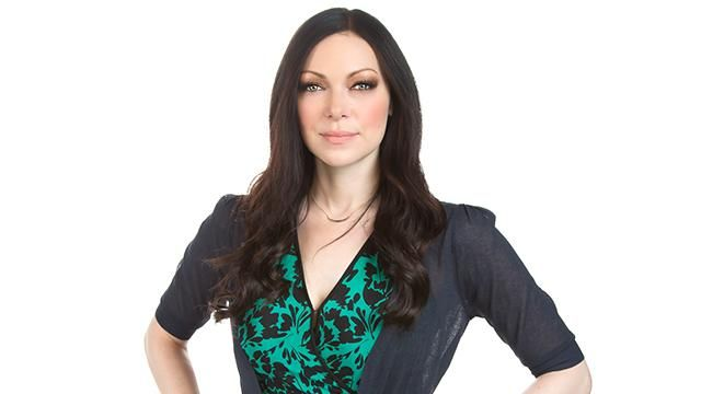 FNM Exclusive: 'OINTB' Actress Laura Prepon Reveals Secret Weapon Against Aging in 'The Stash Plan'