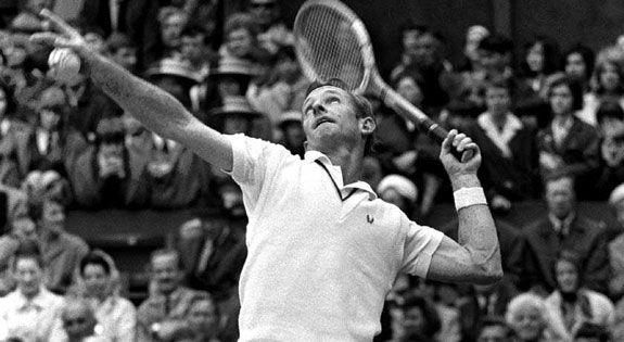 1969-Wimbledon Open Wimbledon Open winner (male)-1969: Rod Laver Wimbledon Open runner-up (male)-1969: John Newcombe