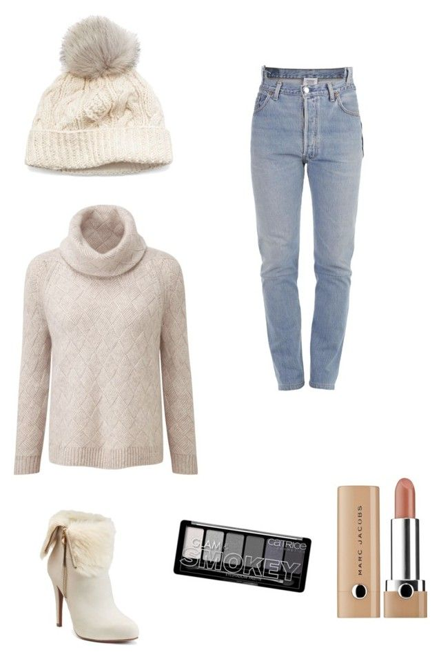 """Cute winter outfit"" by boogirl27 ❤ liked on Polyvore featuring Vetements, SIJJL, Jennifer Lopez and Winter"