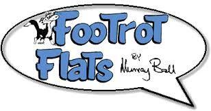 footrot flats horse - Google Search