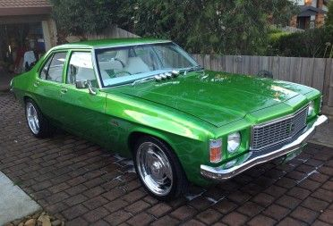holden kingswood done up - Google Search