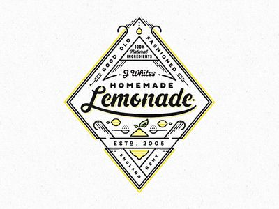 Logo - Lemonade