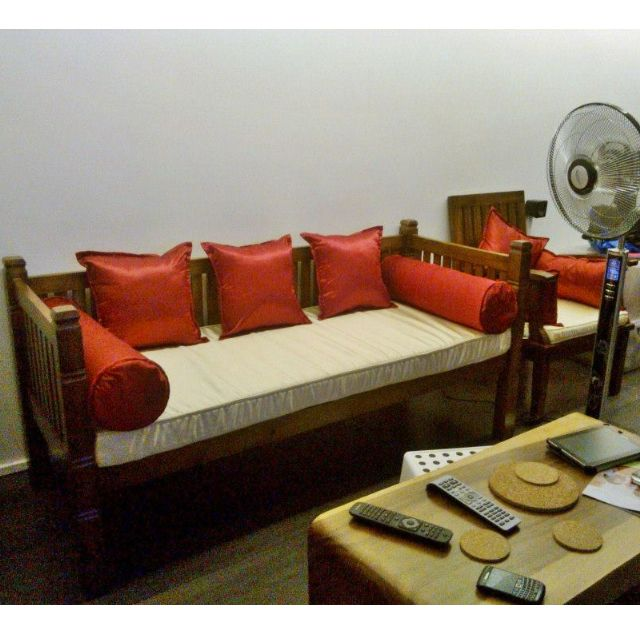 Customized Sofa Covers And Cushions