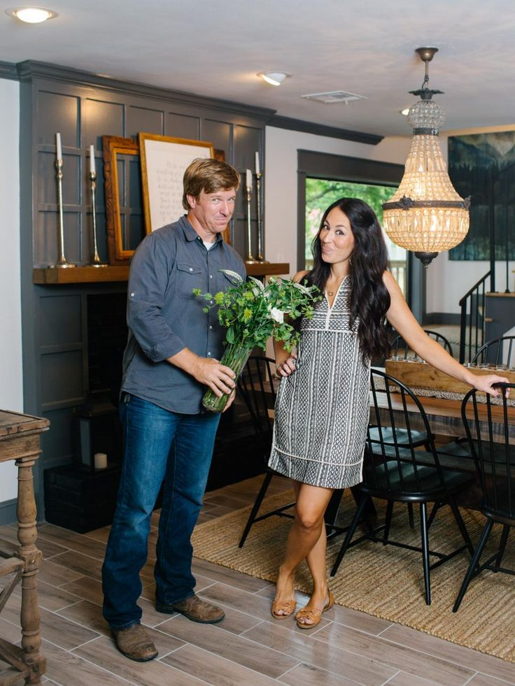 27 best joanna gaines style images on pinterest - Chip et joanna gaines ...