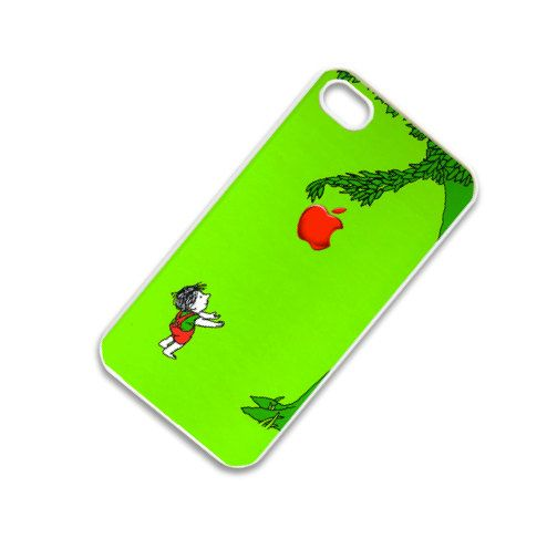 The Giving Tree iPhone case - so cool!