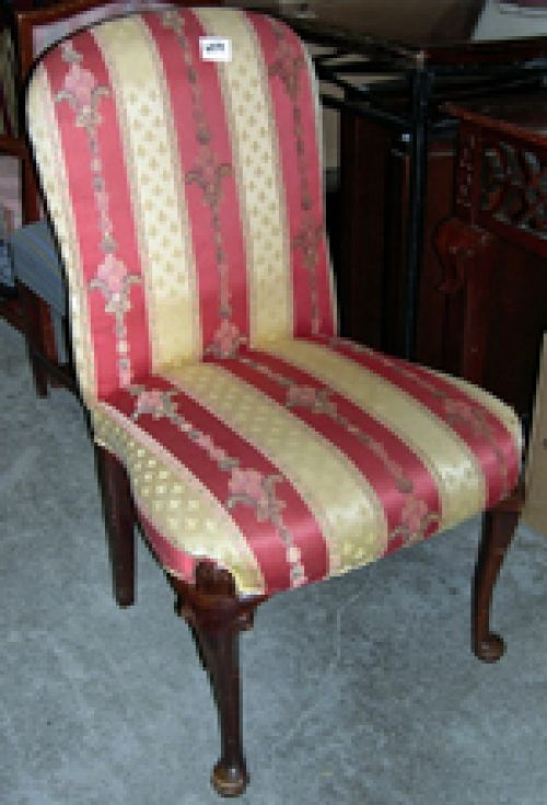 These Chairs Will Ad Elegance To Any Room Of Your Home! Use As Dining Chairs
