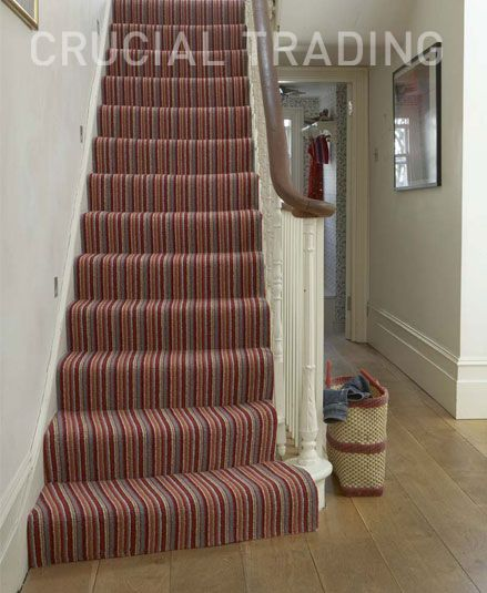 33 Staircase Designs Enriching Modern Interiors With: 17 Best Images About Stripey Stairs On Pinterest