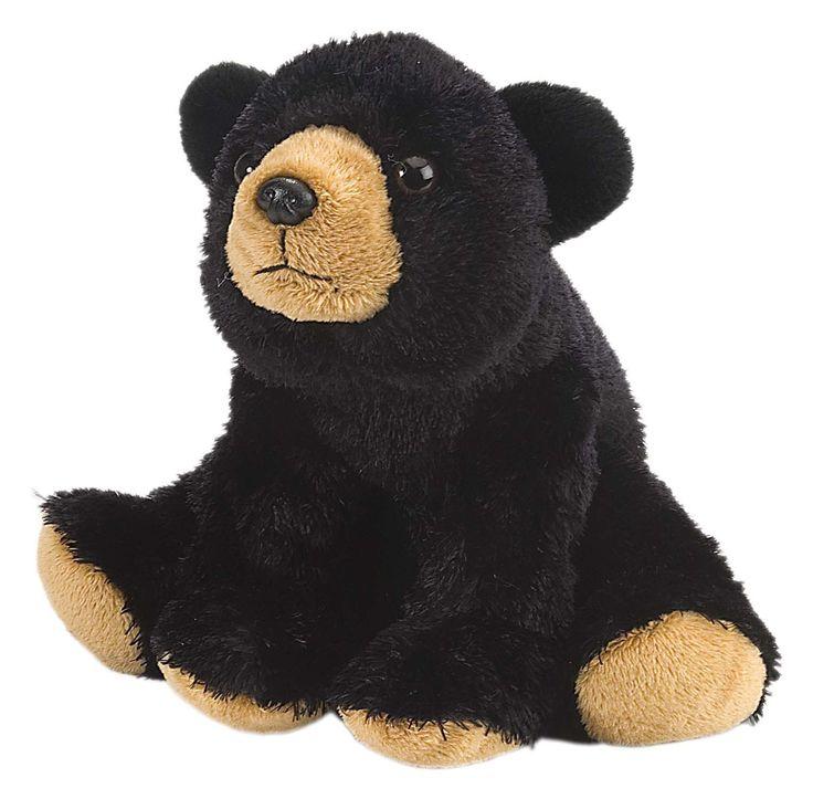 13 besten Bear Bear Bilder auf Pinterest | Schwarzbär, Stuffed ...