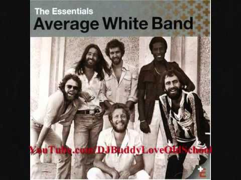 "AVERAGE WHITE BAND / PICKING UP THE PIECES (1974) -- Check out the ""Super Sensational 70s!!"" YouTube Playlist --> http://www.youtube.com/playlist?list=PL2969EBF6A2B032ED #70s #1970s"
