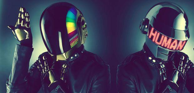 ¿Qué canciones escuchan Daft Punk? - : http://www.lamusicadeantonio.es/actualidad/que-canciones-escuchan-daft-punk/ - #Actualidad, #DaftPunk, #Playlist