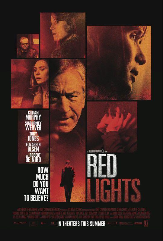 Red Lights: Movie Posters, Fave Movies, Www Red Lights Movie Com, Movies Watched, Red Lights 2012, Favorite Movies, Redlightsmovie Robertdeniro, Film Posters