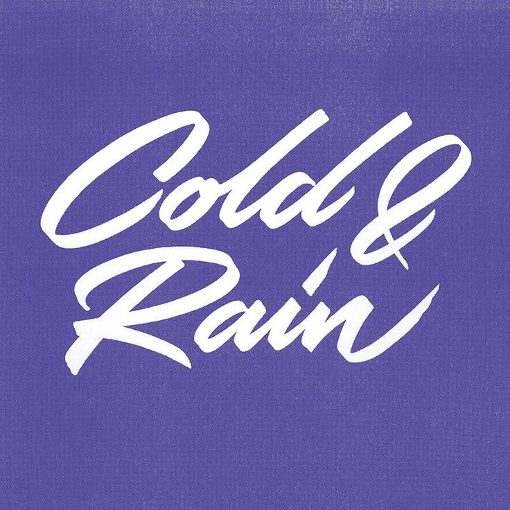 Fracture Cold & Rain EP Cold rain, My mind quotes, My mind