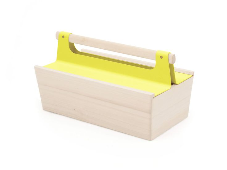Buy the Harto Louisette Toolbox at Nest.co.uk