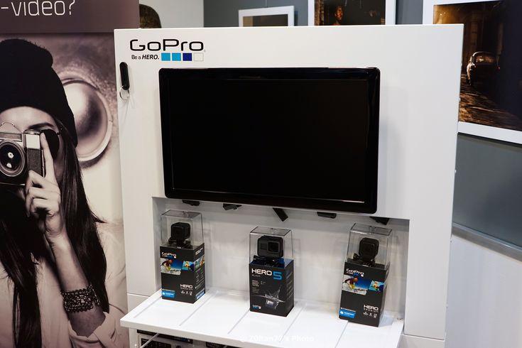 F64 a lansat in Romania GoPro Hero 5, cea mai buna camera de actiune