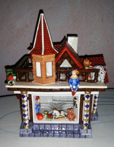 Neu-im-Karton-Villeroy-amp-Boch-Toys-Village-Spielzeugladen