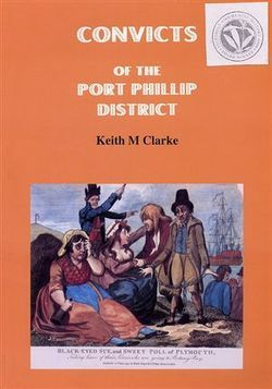 Convicts of the Port Phillip District