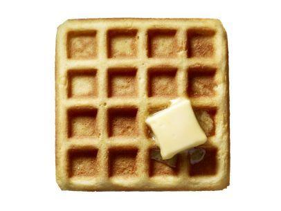 Top-Notch Waffles Recipe : Food Network Kitchen : Food Network