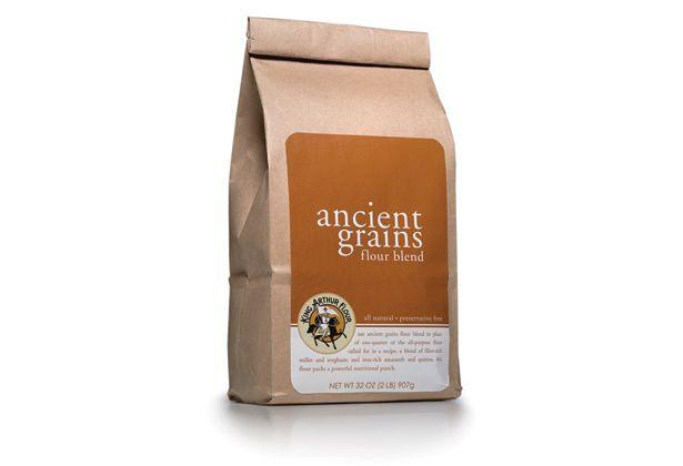 King Arthur Flour Ancient Grains