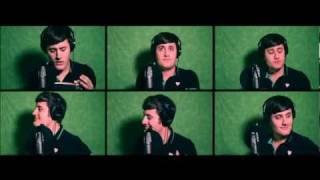 """One Man Disney Movie"" Nick Pitera Disney Medley Music Video, via YouTube."