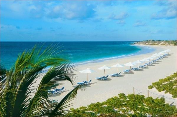 Nice Beach View......!