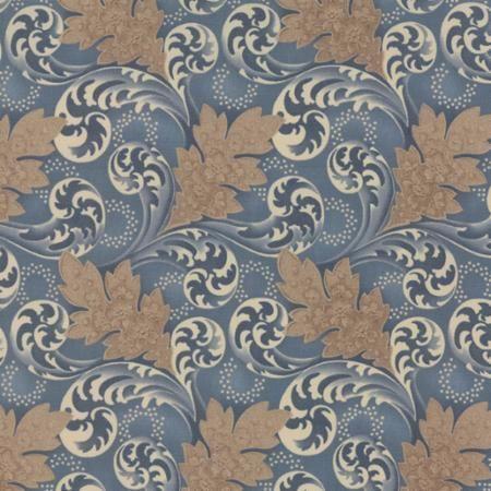 Blue Barn Prints Golden Hour 42271 14 Light Blue Florals