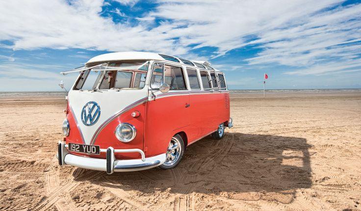 Volks World Wallpaper Cool VW Bus Pinterest World