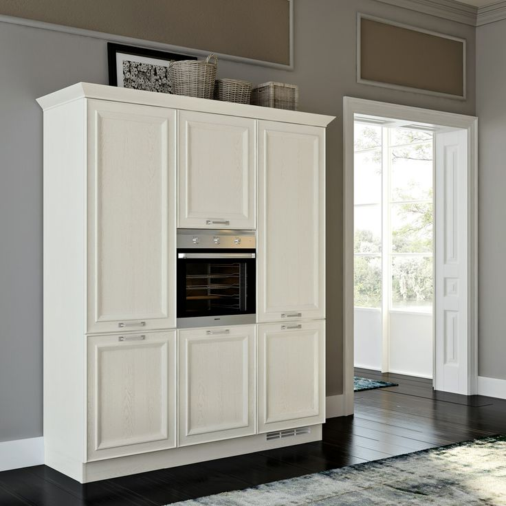 cucina classica sara di ekocucineit anta telaio artico kitchens arredamento