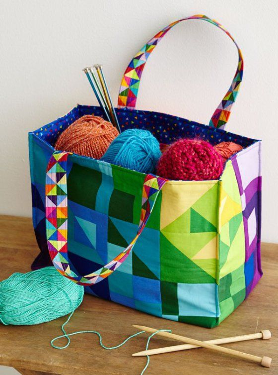 33 best Rainbow Bags - Inspiration images on Pinterest | Sew bags ...