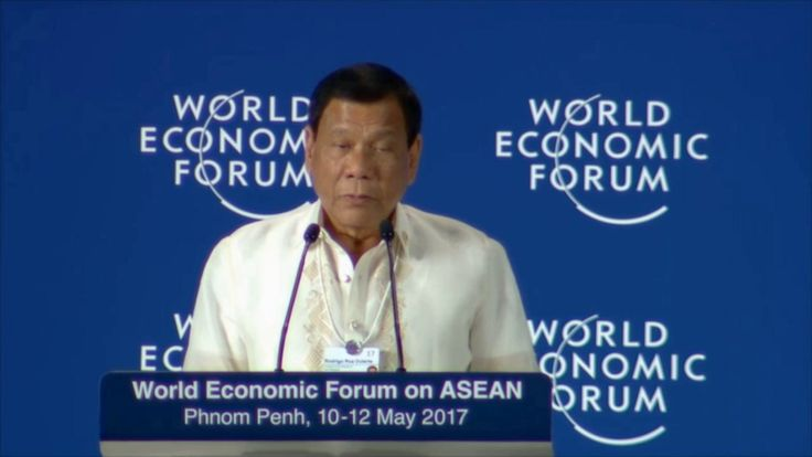 Rodrigo Roa Duterte - Opening Plenary - Integration - WATCH VIDEO HERE -> http://dutertenewstoday.com/rodrigo-roa-duterte-opening-plenary-integration/   Rodrigo Roa Duterte – Opening Plenary – Integration News video credit to YouTube channel owners  Disclaimer: The views and opinions expressed in this video are those of the YouTube Channel owners and do not necessarily reflect the opinion or position of the site owners/FB admins.